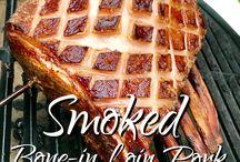 BBQ Pork / Pork recipe
