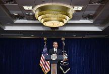 Obama: Saying 'Black Lives Matter Doesn't Mean Blue Lives Don't Matter'