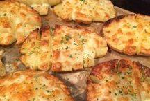 aardappel gerecht