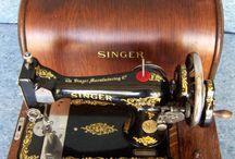 Az örök Singer