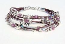 Jewels / Ideeen sieraden maken