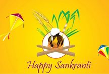 Indian Festivals / All About Indian Festivals & Celebrations