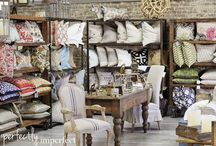 home decor boutique