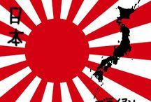 Japan / Japan / by Loren