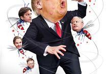 Stupid Trump Tricks: