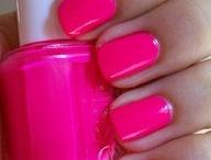 Nails / by Nicole Shadwick