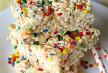 No Bake Cookies and Desserts