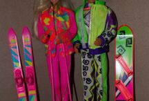 Dolls 1980-1999