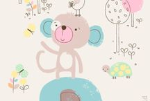 deco for baby