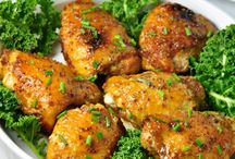 Main Dish - Chicken
