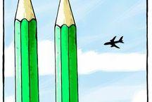 #CharlieHebdo