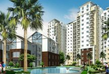 Mantri Group / Residential projects by Mantri Developers