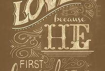 Jeesus on Herra! Jesus is my Lord! / Hengellisyys
