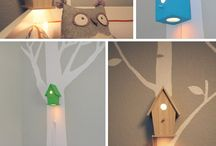 DIY kids bedrooms