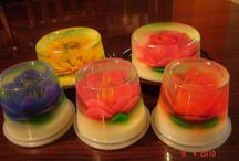 jelly art