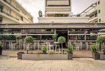 Το Ελληνικό Γλυφάδα / Για τους φίλους μας στην Αθήνα το νέο μας κατάστημα στην Γλυφάδα.
