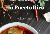 Travel: San Juan, Puerto Rico / Things to do, things to eat, and trip reports!
