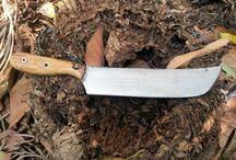 tradisional knives
