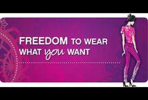 #wearwhatyouwant
