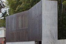 Arkitektur i japan