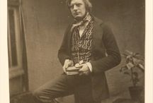 Roger Fenton / Roger Fenton (28 March 1819 – 8 August 1869) was a pioneering British photographer, one of the first war photographers.