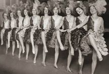 Chorus Girls
