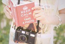 Keep calm! / by Anna Alvarenga