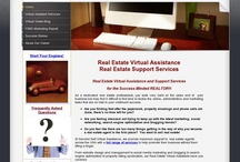 Building Your Business  / Useful tools to help real estate professionals with their online marketing.