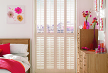 Product Specific: Window Shutters / Shutters are the perfect choice for your windows year round. In autumn and winter, they prevent heat loss and protect your privacy. In spring and summer, movable slats will allow you to control the amount of light and air coming into a room. Shutters allow you to ventilate your room when it's hot and dark outside, whilst again providing great privacy. Also, shutters help to prevent pesky insects from entering your home.