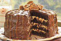 Yum / Desserts........ooey and gooey!
