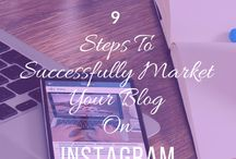 Instagram Marketing / All about marketing with Instagram: What to post, how to post, how to engage, how to grow a following Instagram marketing, Instagram followers, Instagram marketing tips, Instagram strategy, Instagram follower, Instagram engagement