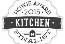 2015 Finalist: Best Kitchen Plan