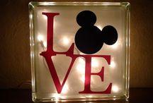 Disney i hjemmet