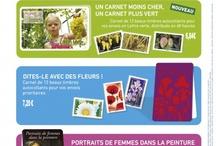 Groupe La Poste / Tout ce qui se rapporte à La Poste, son histoire, de l'administration des Postes au groupe La Poste, mais également ses produits, philatéliques... ou pas. Son site : http://www.laposte.fr