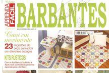 revista barbante