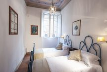 Palazzo Cinotti / Vacation Rental in Siena