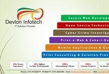 Devlon Infotech Pvt Ltd / About Devlon Infotech!