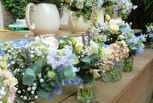 Wedding Flowers / Bouquet
