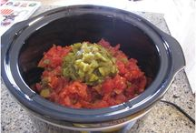 Crockpot Goodness