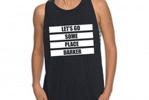 Women muscle tanks
