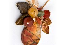 My Daughter's Creations / Jewelry, pictures and other beautiful things / by MaryAnn Mills