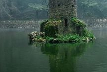 wonderland is Ireland .