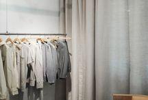 Shops - interior