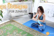 Yoga für Zuhause