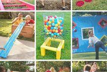hry a zábava pro děti