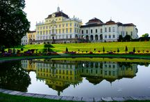 Ludwigsburg / Ludwigsburg in Bildern