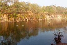 Pune picnic spots