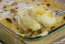 Patate / Alfredo