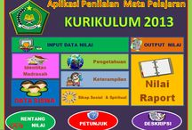aplikasi raport