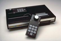 ColecoVision - 1982